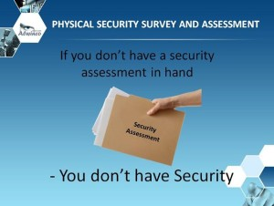 assessment security risk new blue risk threat crime prevention